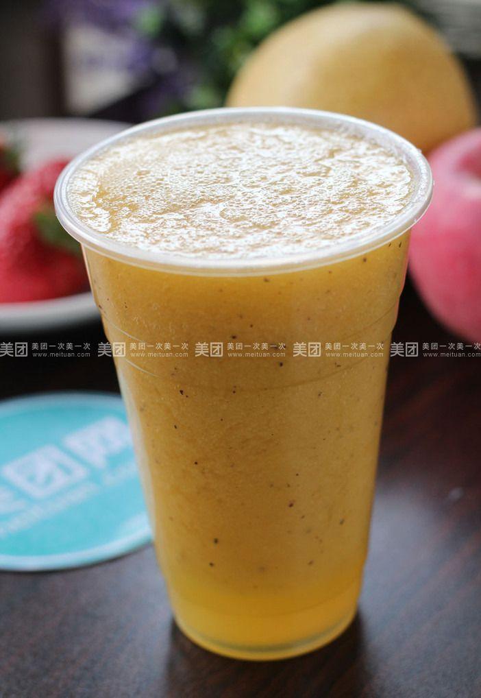 苹果奇异果汁_百搭果汁(奇异果,梨,苹果,胡萝卜,橙子)