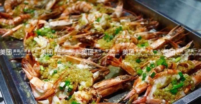 【郑州维多利亚美食自助国际自助人单人汇成午农行必胜客周六美食图片