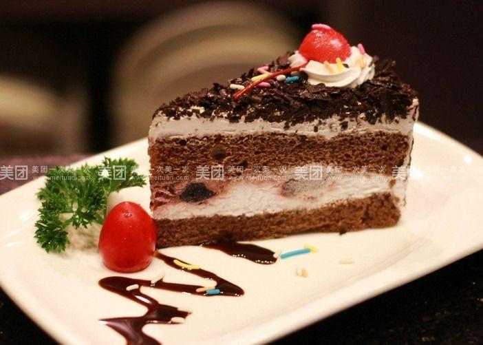黑森林蛋糕价格 图片合集图片