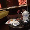 洗浴/汗蒸»_江岸区»_后湖»_碧涛阁水会酒店怎么样?