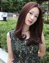 三十岁女人短发发型图