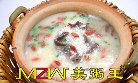 美粥王(台州1店)