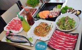烤8中式烤肉