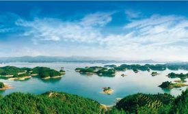 仅售188元!价值298元的杭州逍遥国际商务旅行社提供的千岛湖1日游,每日发团。