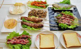 仅售68元!价值95元的2人餐,提供免费WiFi。环境温馨舒适,菜品可口美味,满足你挑剔的味蕾。