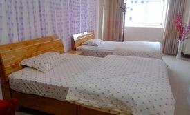 仅售79元!价值128元的大床房/标准间2选1入住1晚,可连续入住,免费WiFi。