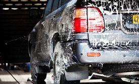 仅售99元!价值268元的精致洗车,仅限5座及以下车型。