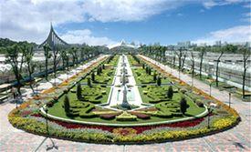 仅售37元!价值50元的世界花卉大观园成人票1张。