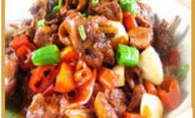 仅售14.9元!价值20元的潘师傅红烧肉超值单人套餐(晚餐),提供免费WiFi。