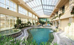 凌海花园温泉酒店