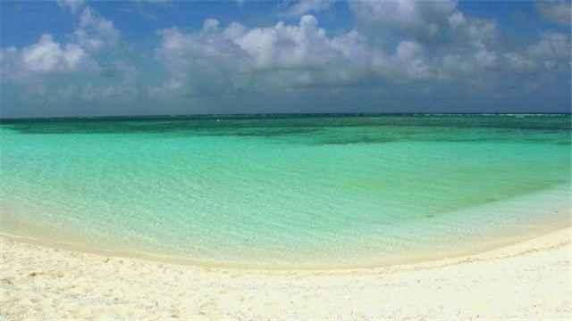 西沙群岛纯玩5日跟团游5星级酒店*6人间豪华体验