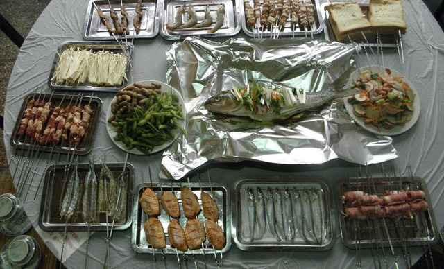 久品香川味冷锅鱼