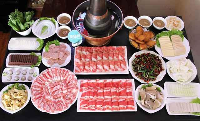 老北京涮肉坊_玉涮坊老北京涮羊肉