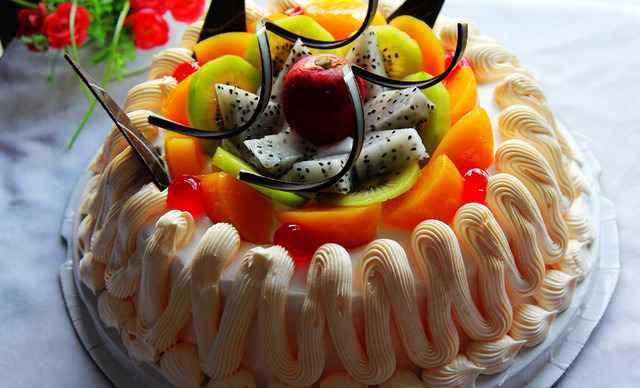 喜洋洋蛋糕店