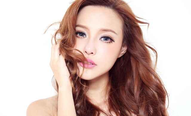 【深圳艺轩美容美发团购】艺轩美容美发烫发染发套餐图片