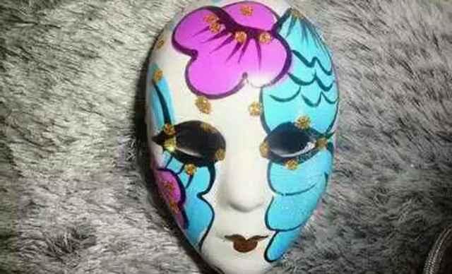 【泰华】陶八客彩绘面具1个,提供免费WiFi-陶八客团购 美团网