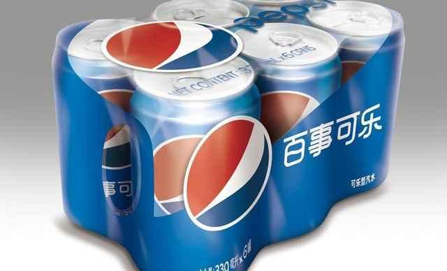 【菱角湖】武汉百事可乐饮料有限公司百事拉罐330ml*24听1份-百事可