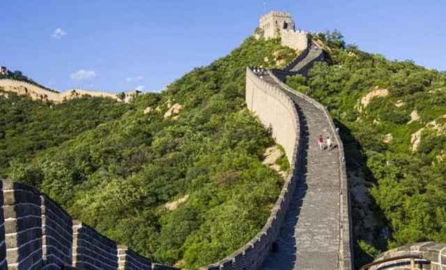 北京1日游八达岭长城 长陵团购 美团网