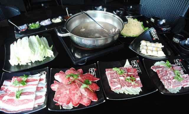 音乐牛牛香港四季火锅主题餐厅