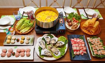 越潮栈·越南餐厅Nha Hang Vietnam(文明店)-美团