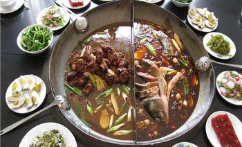 金鼎鱼香生态渔村-美团