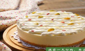 吉美诺蛋糕工坊(公园北路店)-美团
