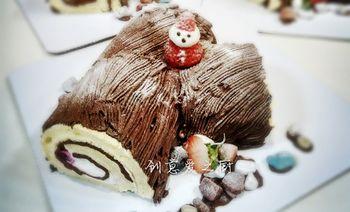 爱之厨DIY创意蛋糕-美团