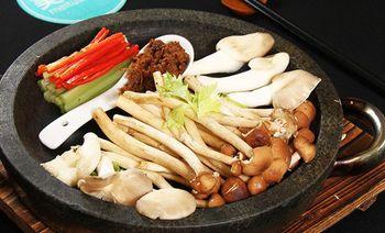 康态素食-美团