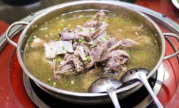 杨四老鹅汤-美团