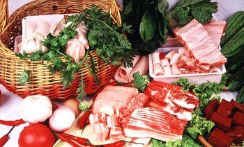 础明肉坊健康厨房-美团