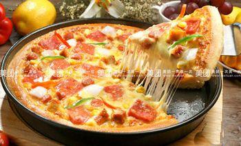 拍桌PizzA-美团