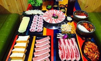 釜山火炉韩式烤肉-美团