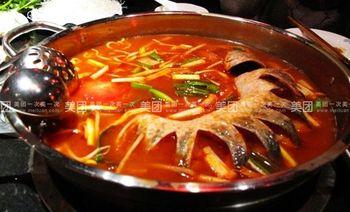 凯里酸汤鱼餐厅-美团