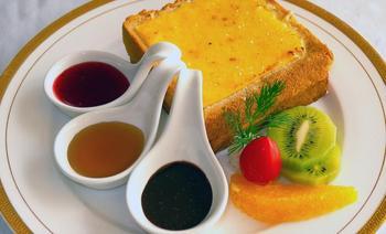 名仕阁法国餐厅-美团
