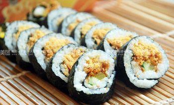 N多时尚寿司-美团