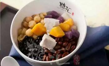 糖汇甜品欢乐主题餐厅(伟业店)-美团