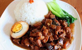 米夫罗台湾卤肉饭-美团