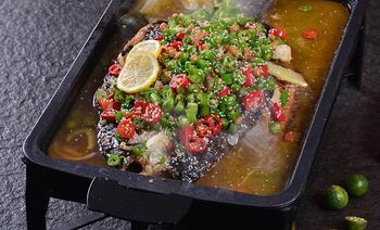 圳海炉鱼(东门店)-美团