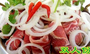 欣鑫干锅烤牛肉-美团