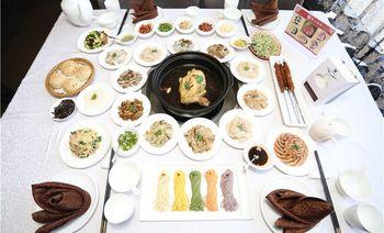 昆仑饭店国宴火锅-美团