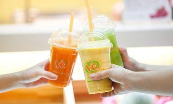 VQ鲜榨果汁-美团
