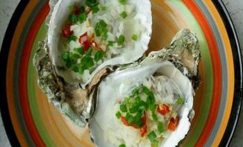 小鲜肉海鲜大排档-美团