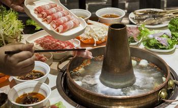 升隆居老北京涮羊肉-美团