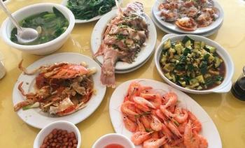 广东食为鲜大排档-美团