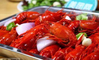 味缘龙虾菜馆-美团