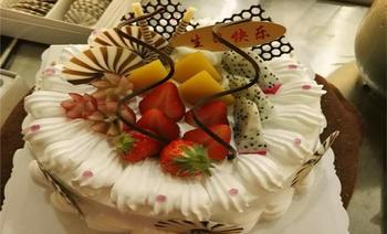 美滋源蛋糕-美团