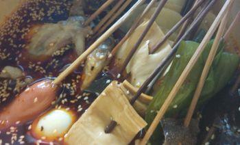 鸭血粉丝汤(步行街店)-美团