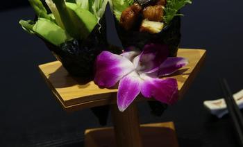 黑柴日本料理铁板烧(宝山万达广场店)-美团