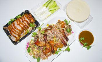 聚兴北京烤鸭-美团