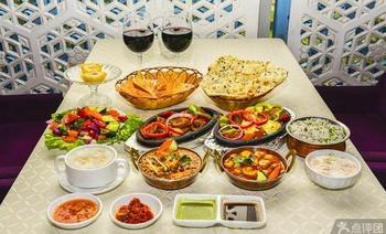 恒河印度餐厅-美团